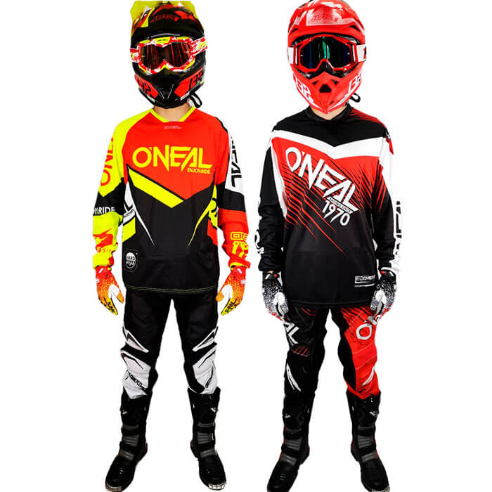 conjunto motocross oneal