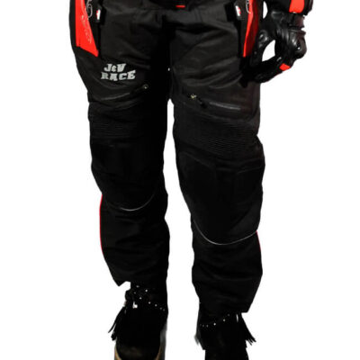 pantalon de mujer para moto