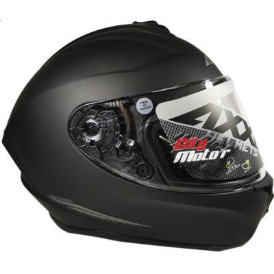 Casco Axxis para moto City Motor