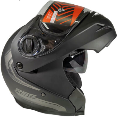 Casco Rebatible Hawk RS5 Vector