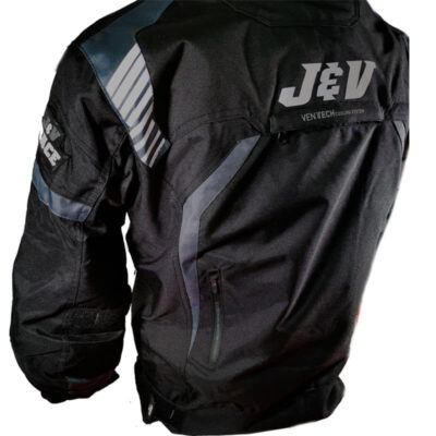 campera para moto jyv race
