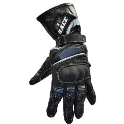 guantes de pista jyv race