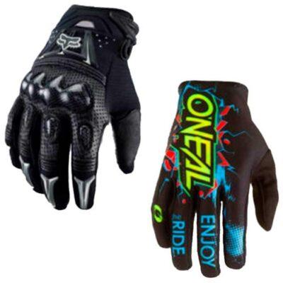 Guantes Enduro y Motocross