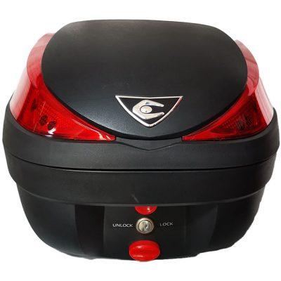 Baul para Moto Coocase 1